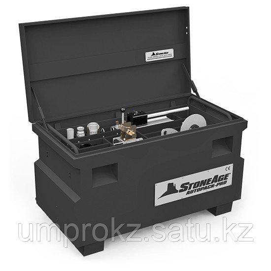 Комплект для очистки теплообменников AutoPack-LPW