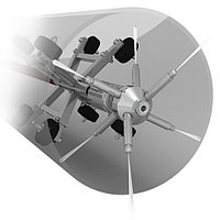 Роторная насадка BJV, фото 3