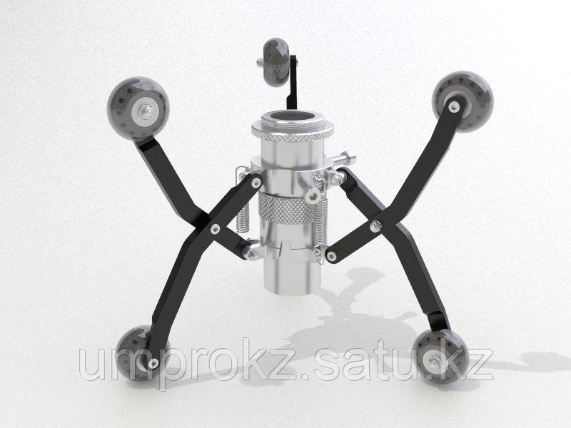 Универсальный центратор для камер 40 или 50 мм