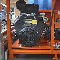 Каналопромывочная машина ПРЕУС Б2055КР Гудзон, фото 3