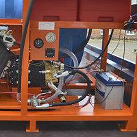 Каналопромывочная машина ПРЕУС Б2055КР Гудзон, фото 4