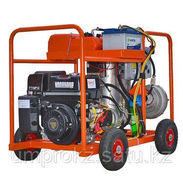 Аппарат высокого давления Преус Б2021 TERMO