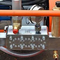 Аппарат высокого давления Преус Е10020, фото 3