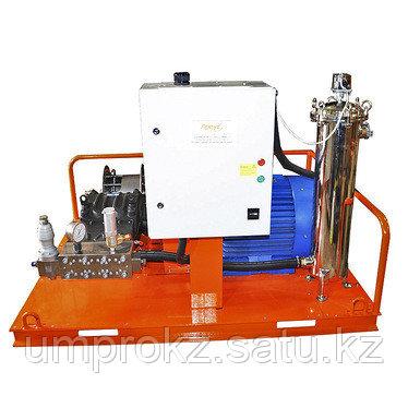 Аппарат высокого давления Преус Е7553