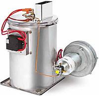 Котел нагрева воды для АВД 250 бар до 50л/мин