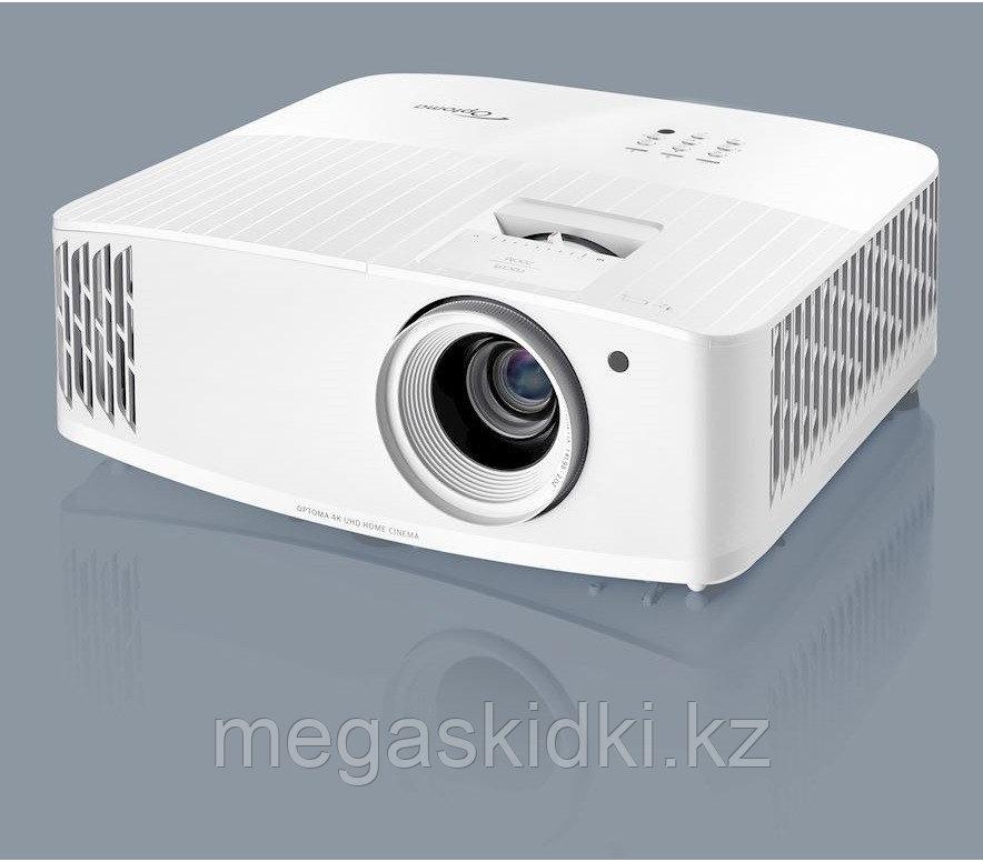 Проектор Optoma UHD30