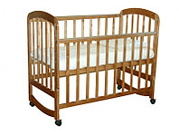 Кровать детская ФЕЯ 304 медовый