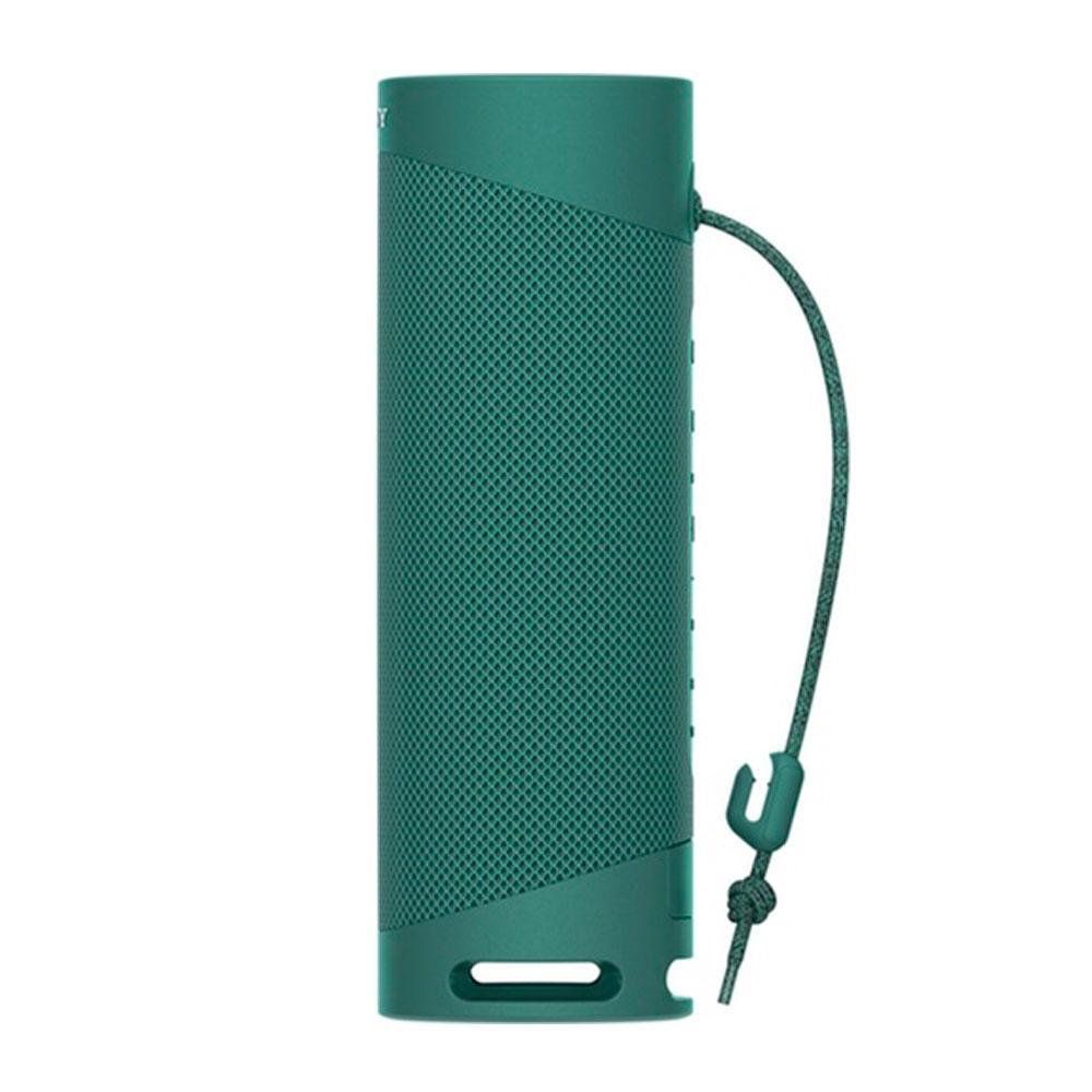 Портативная колонка Sony SRS-XB23 зеленый / - фото 2