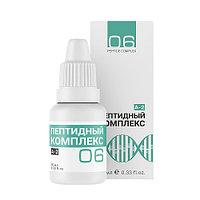 Пептидный комплекс №6 для щитовидной железы.
