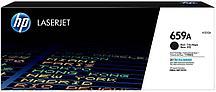 HP W2010A Картридж лазерный HP 659A, для принтеров и МФУ HP Color LaserJet Enterprise M776, M856, черный
