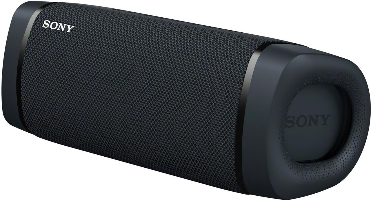 Портативная колонка Sony SRS-XB33 черный / - фото 2