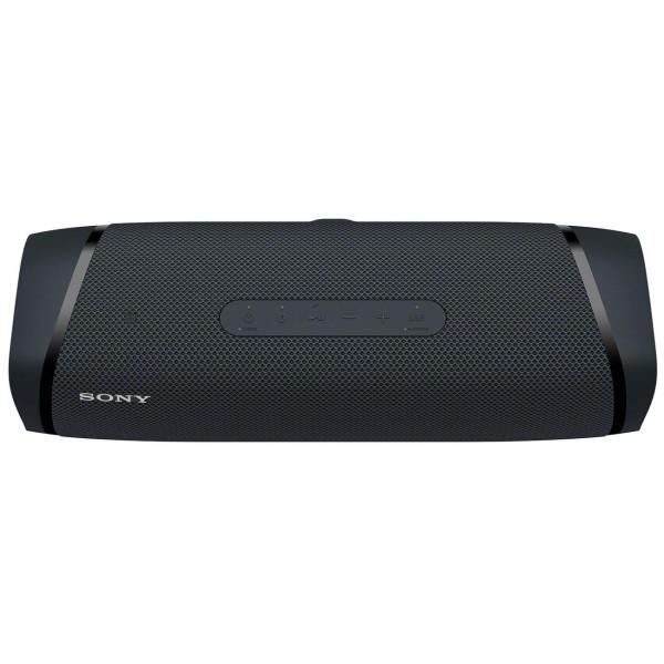 Портативная колонка Sony SRS-XB43 черный / - фото 3
