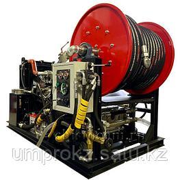 Гидродинамическая установка CH-200/212