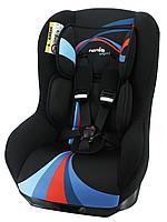 Автокресло Driver Colors Blue 0-18 kg (Nania, Франция)