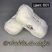 Акриловая пряжа для новорожденных Bebe 100