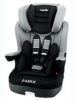Автокресло I-Max ISOFIX Luxe Grey (Nania, Франция)