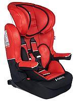 Автокресло I-Max ISOFIX Luxe Red (Nania, Франция)