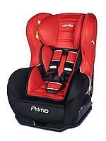 Автокресло PRIMO Luxe Red 0-25кг (Nania, Франция)