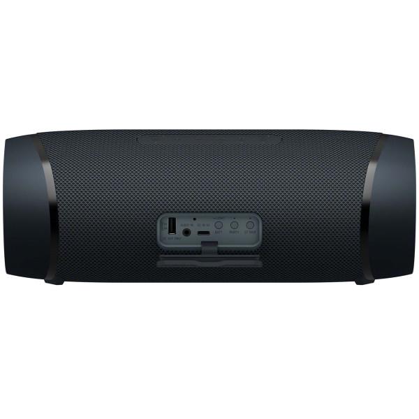 Портативная колонка Sony SRS-XB43 черный / - фото 2