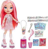 Кукла Пупси девочка со слаймом Poopsie Rainbow Pixie Rose, фото 1