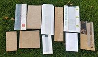 Пакеты с плоским дном