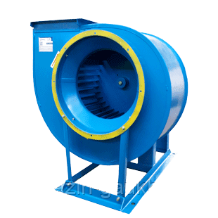 Вентилятор среднего давления /37-800