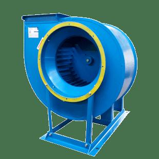 Вентилятор радиальный 41-380