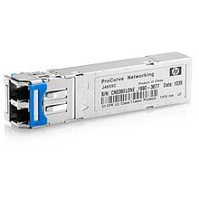 HPE J4859C Трансивер ProCurve X121 1G SFP LC LX Transceiver (LC 1000BASE-LX port)