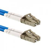 HPE QK733A Кабель оптический Premier Flex LC/LC Multi-mode OM4 2 fiber 2m Cable