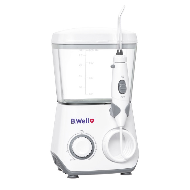 Ирригатор для полости рта Стационарный B.Well WI-933