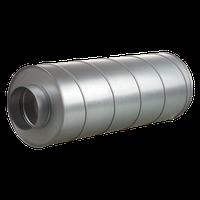 Шумоглушитель СР 250/600