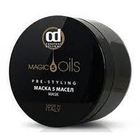 Маска для волос Constant DELIGHT 5 Magic Oil