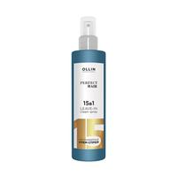 Крем-спрей PERFECT HAIR многофункциональный 15 в 1 несмываемый