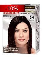 Хна для волос (тёмно-коричневая) Radico, Индия