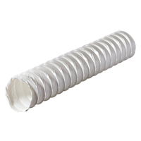 Неизолированные воздуховоды ВЕНТС серии Поливент 606/203/6 метров