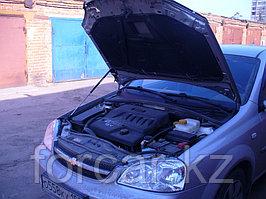 Амортизаторы (упоры) капота для Chevrolet Lacetti