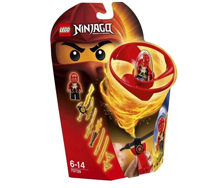 70739 Lego Ninjago Флайер Кая, Лего Ниндзяго