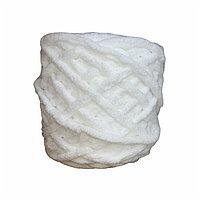 Велюровая пряжа для ручного вязания, толщиной 0,8 мм