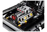 Конструктор аналог лего Форсаж Lego 42111 Dodge Charger Доминика Торетто Lepin 20016 Fast & Furious, фото 6