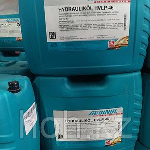 Гидравлическое масло ADDINOL HYDRAULIKOL HLVP 46 TT