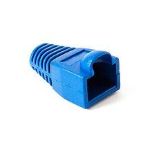 SHIP S905-Blue Бут (Колпачок) для защиты кабеля Cat. 5е, FTP, Синий