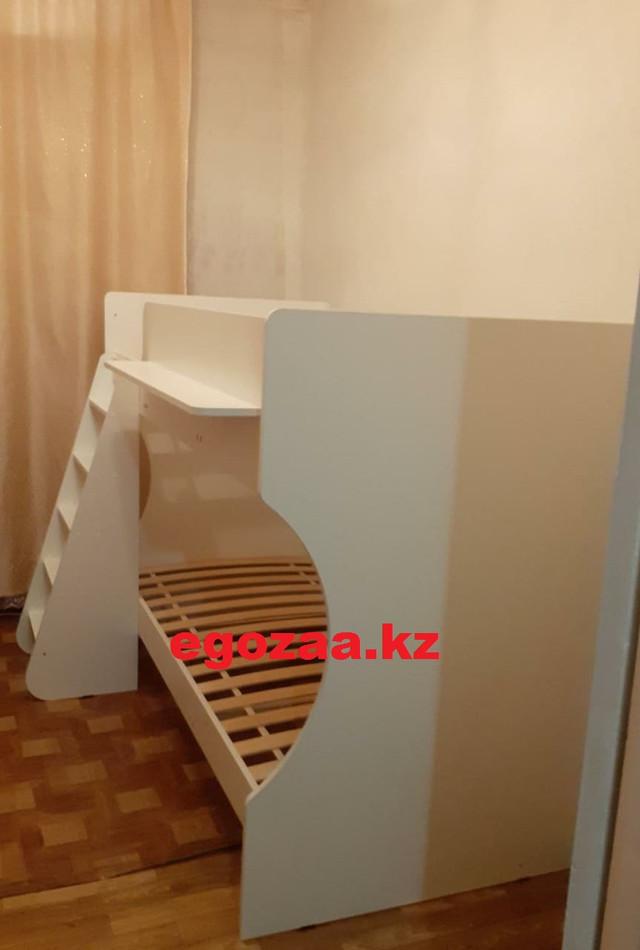 Двухъярусная кровать К432 Капризун