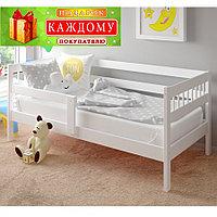 Подростковая кровать Pituso Hanna Белый, фото 1