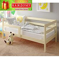 Детская кровать Pituso Hanna Бежевый