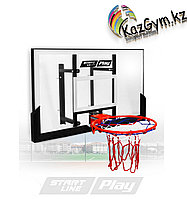 Баскетбольный щит StartLine Play 110 (F)