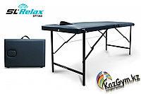 Массажный стол складной Optima SLR-6 (серый), фото 1