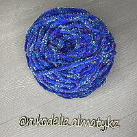 Пряжа «пенка» для ручного вязания,микрофибра