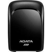 Твердотельный накопитель ADATA SC680 240GB Черный /