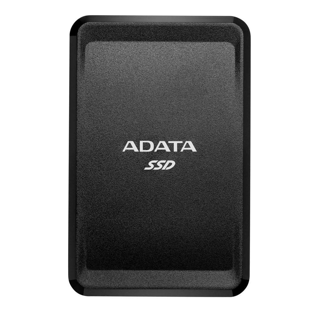 Твердотельный накопитель ADATA SC685 500GB Черный /