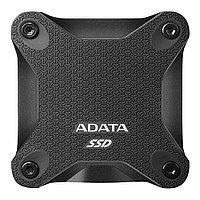 Твердотельный накопитель ADATA SD600Q 960GB Черный /